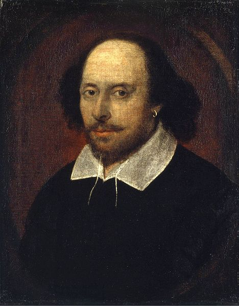 The Bard went on inspiration binges.