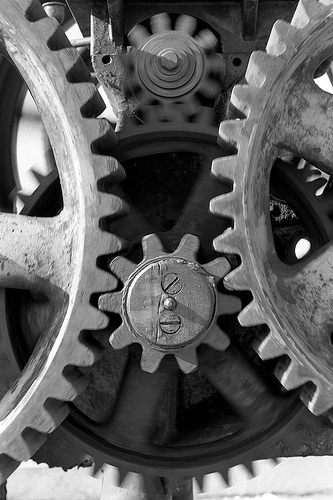 Gears _ How Creating Systems Can Make Your Small Business Rock!